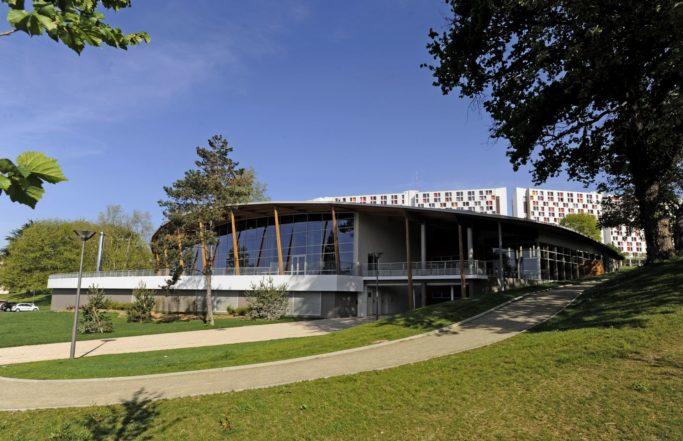Centre aquatique des Hauts de Bayonne