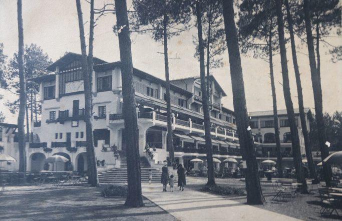 Sporting Casino d'Hossegor
