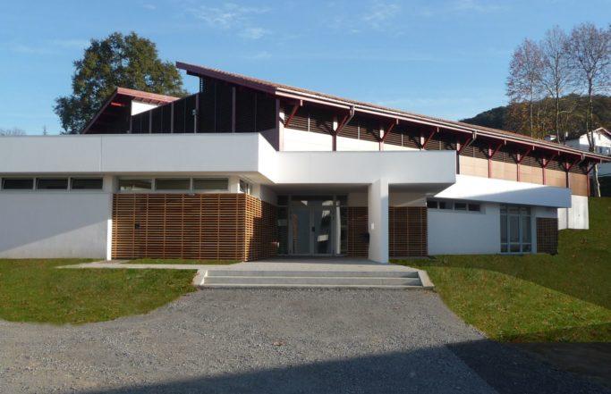 Centre multisport Egoki