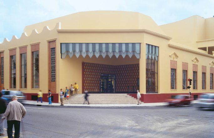 Atrium Casino de Dax